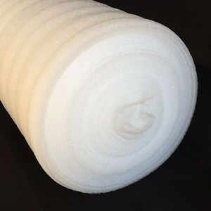 45m 178 2mm Acoustic Comfort White Underlay Wood