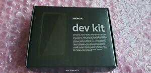 Nokia Black Details Kit N950 Developer unlocked Rare About