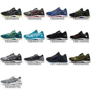 Detalles de Asics Gel-Nimbus 20 Mens Cushion Running Shoes Road Runner  Trainers Pick 1