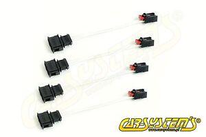Golf-6-5K-LED-Ruckleuchten-Heckleuchten-GTI-R-Line-R20-Adapter-Set-Wiring-Cable