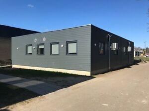 Søbo Pavilloner A/S