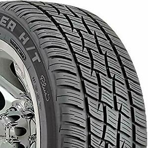 BRAND-NEW-235-65-17-COOPER-DIS-H-T-X1-TYRES-ON-CLEARANCE