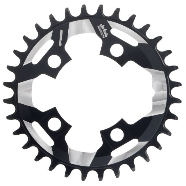 FSA K-Force ATB Megatooth ABS Chainring 76mm x 32T (4H)
