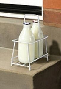 SupaHome-Milk-Bottle-Holder-To-hold-2-pints-of-milk-FREE-UK-POSTAGE