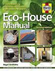 ECO-House Manual: A Guide to Making Environmental Friendly Improvements by Nigel Griffiths (Paperback, 2015)