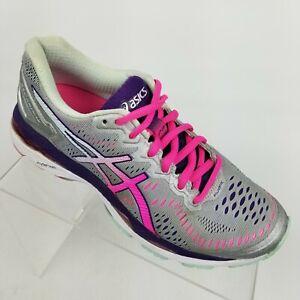 Asics Gel Kayano 23 Womens Running
