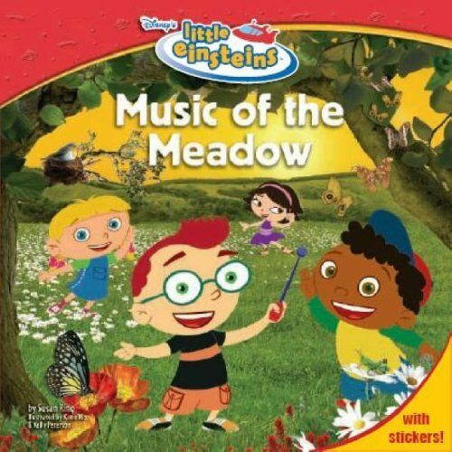 Music of the Meadow (Disney Little Einsteins)