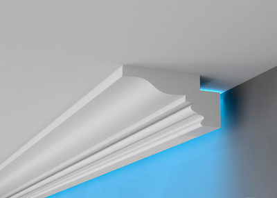 9 SX16 70mm x 70mm x 2m XPS Polystyrene COVING Cornice Moulding Wall//Ceiling Decoration Lightweight Home Decor Interior Design Large Selection Best Prices Quality Product