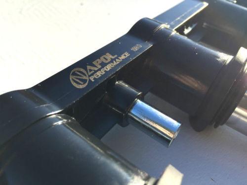 CHEVROLET IGNITION COIL SET AVEO AVEO5 CRUZE SONIC TRAX PONTIAC G3 WAVE 1.6 1.8L
