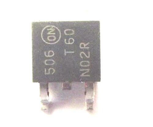 NTD60N02R Marked T60N02R Trans MOSFET N-CH 25V 32A 3-Pin  DPAK