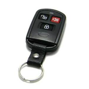 2 For 2003 2004 2005 2006 Hyundai Elantra Keyless Entry Car Remote Key Fob