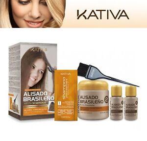 Kativa-Brazilian-Keratin-Treatment-Hair-Straightening-KIT-Shampoo-Greater-Size