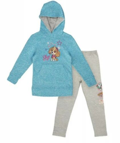 Kids/' Character 2-piece Fleece Set Paw Patrol Size 3T