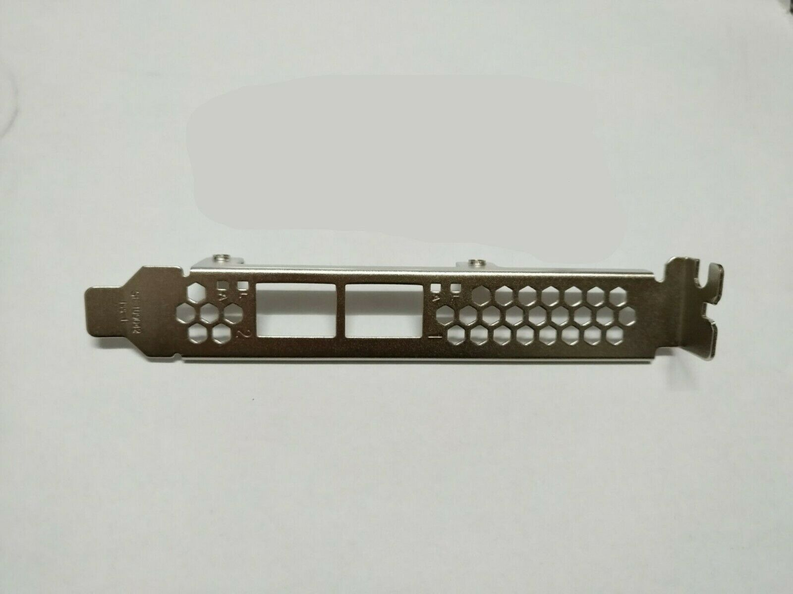 Solarflare network card full height bracket SFN8522, X2522 port card SF-109042