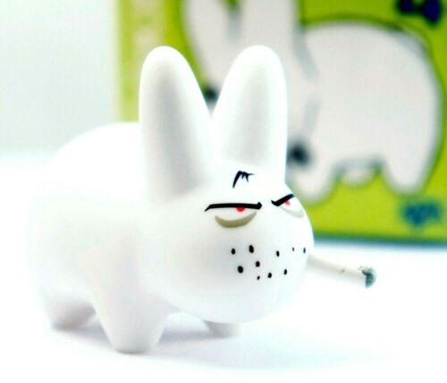 "Kidrobot Kozik Series 4 Mini Labbit 1.5/"" Redrum The Shining Jack Vinyl Art Toy"