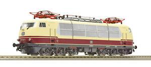 "Roco H0 70213 E-Lok BR 103 109-5 der DB ""DCC Digital + Sound"" - NEU + OVP"