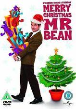 Merry Christmas Mr Bean - Rowan Atkinson DVD R2 131/6