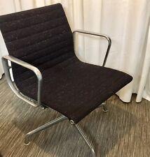 Eames Chair Original four 4 vintage original herman miller eames chair glides ebay