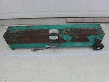 Greenlee 851 4 Pvc Heater Bender Used