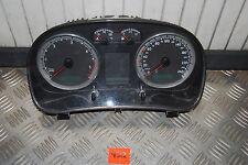 VW Bora Golf IV 1.9Tdi Kombiinstrument Tacho 1J5920806H