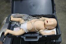 Laerdal Acls Bls Heartcode Resusci Baby Cpr Infant Manikin