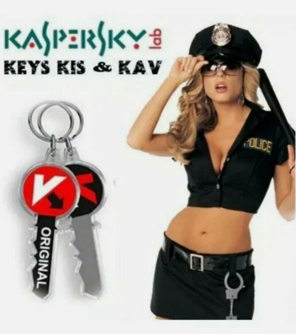 Kaspersky Internet security. KEY 2020-2021 , 1 PC, 1 Anno, Originale.