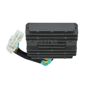 Fits John Deere Voltage Regulator MIU14343 For Gator HPX 4x2 and 4x4 US STOCK