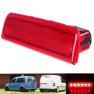 Willkey LED Rear High Level Brake Stop Light Lamp For VW Caddy MK3 2004-2015