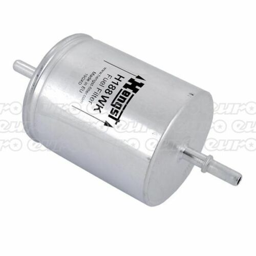 HENGST Filtro carburante contenitore di metallo-FORD TRANSIT /& MONDEO MK3 Inc Saloon EST
