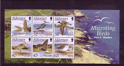 Beliebte Marke Alderney Michelnummer Block 16 Postfrisch 100% Original europa:9493