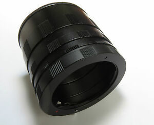 Macro-Extension-Tube-Ring-for-Pentax-K-PK-Camera-KP-K-70-K-1-K-5II-K-5IIs-K-r