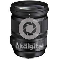 Sigma 24-105mm f4 DG OS HSM Art Lens for Nikon