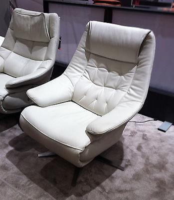 Vorratig Cosy Relax Art Ca04 Fernsehsessel Hukla 3 Motore Leder Hohenverstellbar Ebay
