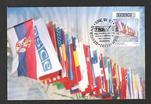 SERBIA-MC-MK-OSCE-Organization for Security in Europa-Serbian presidency-2015.