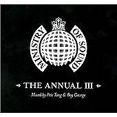 Various Artists - Annual, Vol. 3 (1997)