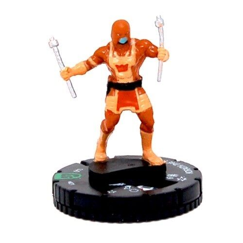 Marvel Heroclix Guardians of The Galaxy KORATH THE PURSUER #021