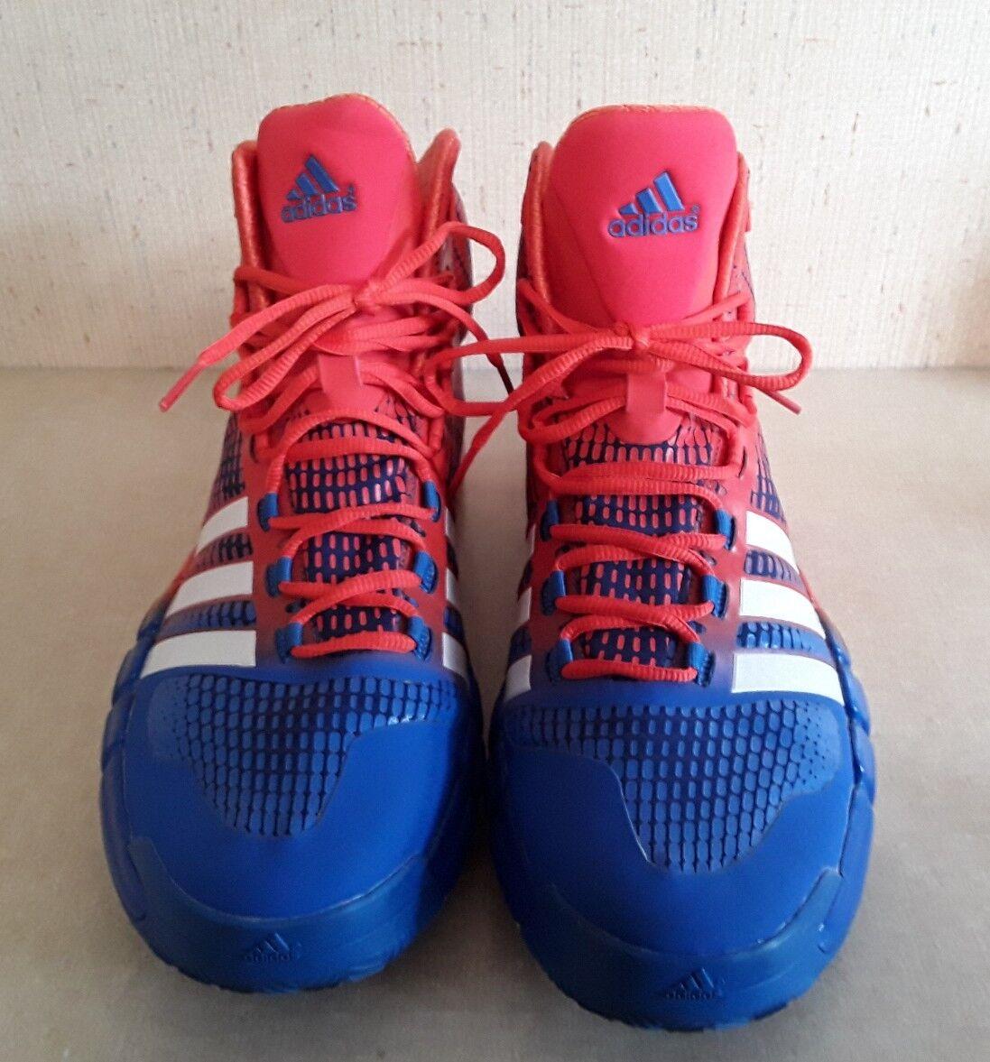Uomo adidas crazyquick scarpe dimensioni da basket dimensioni scarpe 14,5 6c564f