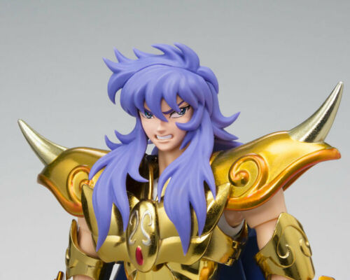 Saint Seiya Myth Cloth EX Scorpio Milo SAINTIA SHO COLOR EDITION Bandai Spirits
