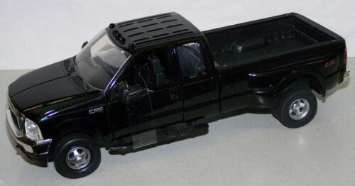 NEW54473C Pick-up de couleur Noir FORD F-350