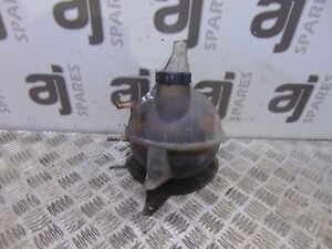 FORD TRANSIT 2.4 TDCI 2007 COOLANT BOTTLE