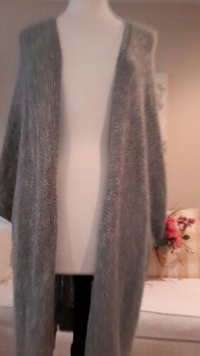 unica maglione stile Kimono Nwt accogliente Cappotto bello taglia pgnRaa