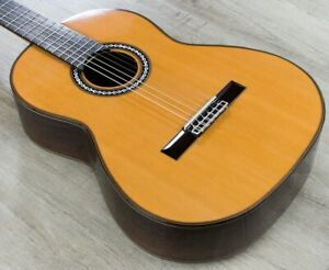 Cordoba-C10-Parlor-CD-Acoustic-Nylon-String-Parlor-Size-Classic-Guitar-with-Case
