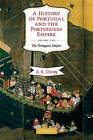 A History of Portugal and the Portuguese Empire: From Beginnings to 1807: v. 2 by Professor A. R. Disney (Paperback, 2009)