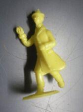 Mini figurine Stenval Esso Tintin Tim Kuifje
