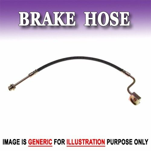 BH Fit Brake Hose Front Right BH38621 H38621 Chevrolet C1500 Tahoe//GMC C1500