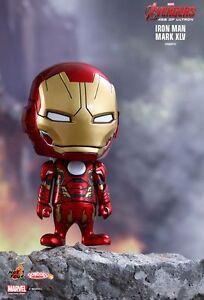 Aufsteller & Figuren Film-fanartikel ★hot Toys Sideshow Avenger Aou Iron Man Mark Xlv Gosbaby Cosb 178★ PüNktliches Timing