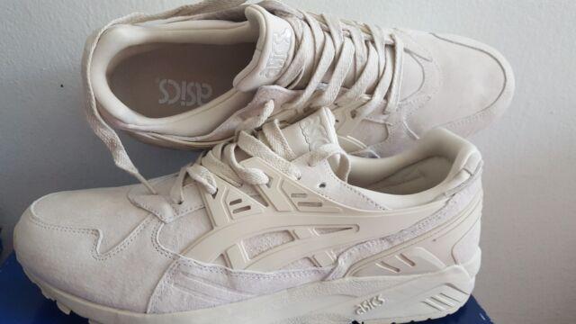 ASICS GEL KAYANO TRAINER H7T2L 0202 BIRCHBIRCH Men's Athletic Shoes