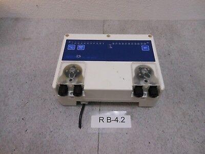 Meiblue Ph/orp Basic, Aquacontrol Meiblue Dosierpumpen-anlage Steuerung Warmes Lob Von Kunden Zu Gewinnen