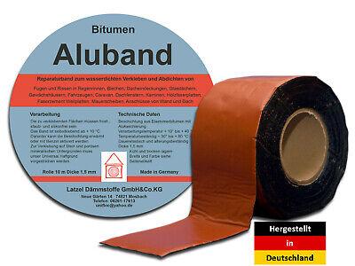 Baustoffe & Holz Breite 300 Mm Terracotta Ein Kunststoffkoffer Ist FüR Die Sichere Lagerung Kompartimentiert Bitumenband Aluband Dichtband Fürs Dach
