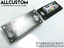 LED-ECLAIRAGE-BLANC-PLAQUE-IMMATRICULATION-pour-AUDI-A3-8L-2000-2002-8D9943021G miniatura 1
